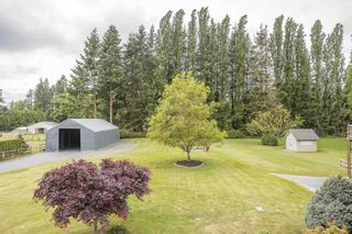 """Photo 39: 5105 237 Street in Langley: Salmon River House for sale in """"Salmon River"""" : MLS®# R2602446"""