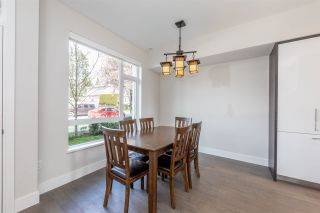 Photo 8: 1492 W 58TH Avenue in Vancouver: South Granville Townhouse for sale (Vancouver West)  : MLS®# R2561926