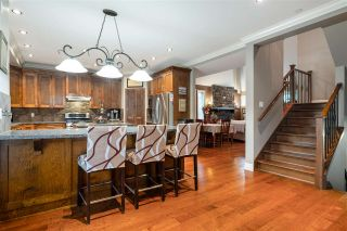 """Photo 10: 13466 235TH Street in Maple Ridge: Silver Valley House for sale in """"Balsam Creek"""" : MLS®# R2539018"""