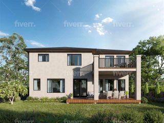 Photo 2: 4121 KENNEDY Green in Edmonton: Zone 56 House for sale : MLS®# E4236029