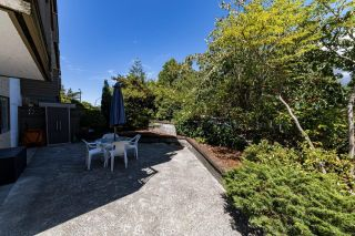 Photo 28: 101 1650 CHESTERFIELD Avenue in North Vancouver: Central Lonsdale Condo for sale : MLS®# R2604663