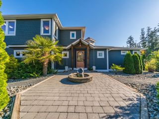 Photo 11: 487 COLUMBIA Dr in : PQ Parksville House for sale (Parksville/Qualicum)  : MLS®# 859221