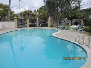 Photo 16: POINT LOMA Condo for sale : 2 bedrooms : 3851 Basilone #4 in San Diego