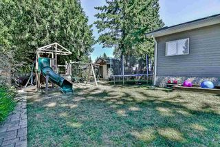 Photo 19: 11575 97 Avenue in Surrey: Royal Heights House for sale (North Surrey)  : MLS®# R2198554