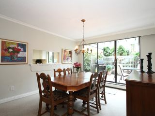 Photo 11: 1803 GREER Avenue in Vancouver: Kitsilano Townhouse for sale (Vancouver West)  : MLS®# V904936