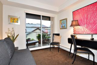 "Photo 14: 412 5 K DE K Court in New Westminster: Quay Condo for sale in ""QUAYSIDE TERRACE"" : MLS®# R2140856"