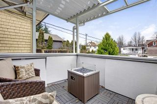 Photo 22: 555 E 12TH Avenue in Vancouver: Mount Pleasant VE House for sale (Vancouver East)  : MLS®# R2541400