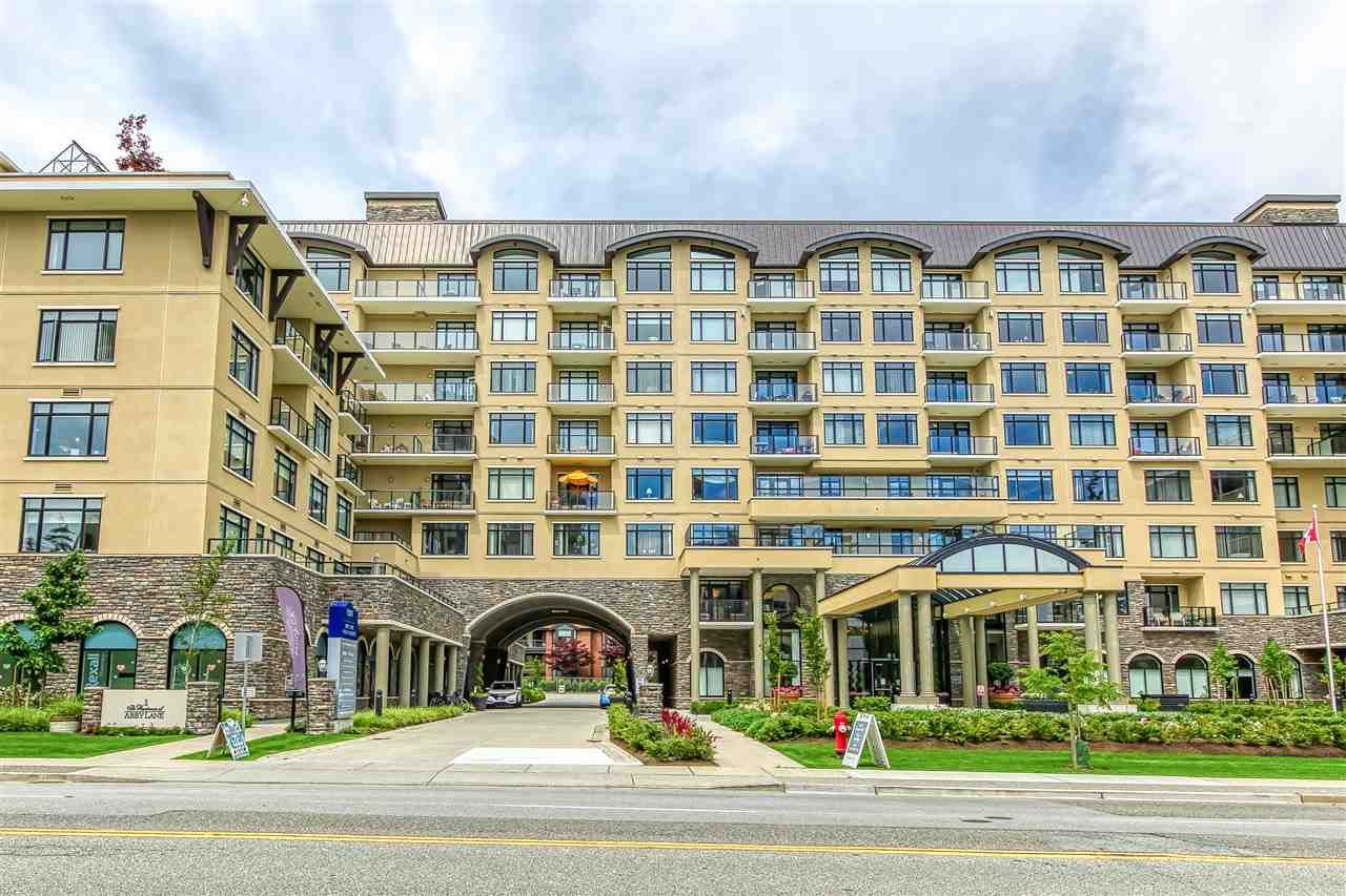 """Main Photo: 701 15333 16 Avenue in Surrey: Sunnyside Park Surrey Condo for sale in """"The Residence of Abby Lane"""" (South Surrey White Rock)  : MLS®# R2510169"""