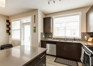 Photo 9: 558 130 New Brighton Way SE in Calgary: New Brighton Row/Townhouse for sale : MLS®# A1112335