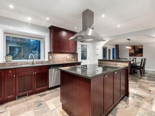 Photo 10: 207 WILLOW RIDGE Place SE in Calgary: Willow Park Detached for sale : MLS®# C4302398