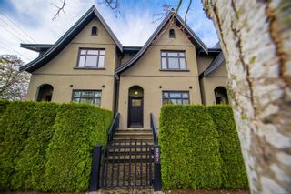 Photo 9: 3 237 Second Ave in : PQ Qualicum Beach Row/Townhouse for sale (Parksville/Qualicum)  : MLS®# 870685