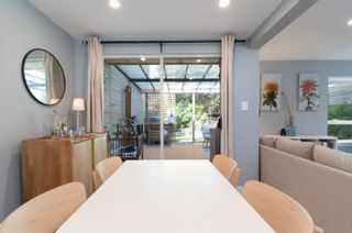 """Photo 12: 3475 WEYMOOR Place in Vancouver: Champlain Heights Townhouse for sale in """"Moorpark"""" (Vancouver East)  : MLS®# R2611792"""
