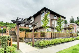 """Photo 2: 39 10480 248 Street in Maple Ridge: Thornhill MR Townhouse for sale in """"THE TERRACES II"""" : MLS®# R2585866"""