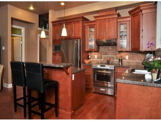 """Photo 2: 3 14655 32ND Avenue in Surrey: Elgin Chantrell Townhouse for sale in """"Elgin Pointe"""" (South Surrey White Rock)  : MLS®# F1304396"""