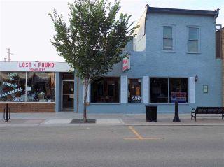 Photo 1: 5112 50 AVENUE: Wetaskiwin Retail for sale : MLS®# E4237075