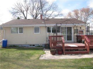 Photo 13: 787 Adamdell Crescent in Winnipeg: Residential for sale (3B)  : MLS®# 1710629