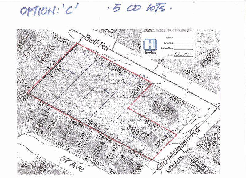 Main Photo: 16577 Old McLellan Road in Richardson Ridge: Home for sale : MLS®# F1225571