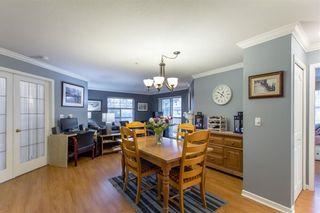 "Photo 3: 207 1618 GRANT Avenue in Port Coquitlam: Glenwood PQ Condo for sale in ""WEDGEWOOD MANOR"" : MLS®# R2359251"
