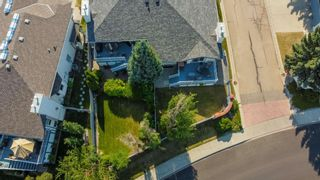 Photo 31: 120 OEMING Road in Edmonton: Zone 14 House Half Duplex for sale : MLS®# E4252455