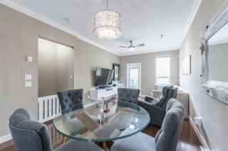 """Photo 3: 47 22788 WESTMINSTER Highway in Richmond: Hamilton RI Townhouse for sale in """"Hamilton Station"""" : MLS®# R2479880"""