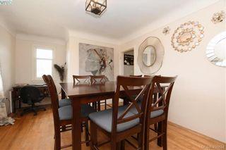 Photo 5: 851 Lampson St in VICTORIA: Es Old Esquimalt House for sale (Esquimalt)  : MLS®# 808158
