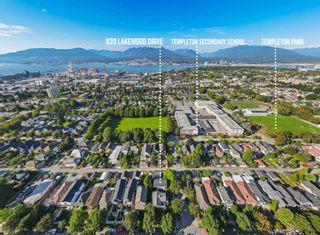 Photo 10: 839 LAKEWOOD Drive in Vancouver: Hastings House for sale (Vancouver East)  : MLS®# R2617630