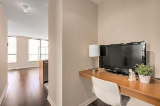 "Photo 11: 309 1185 THE HIGH Street in Coquitlam: North Coquitlam Condo for sale in ""THE CLAREMONT"" : MLS®# R2551257"