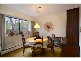 """Photo 3: 105 1235 W 15TH Avenue in Vancouver: Fairview VW Condo for sale in """"THE SHAUGHNESSY"""" (Vancouver West)  : MLS®# V920886"""