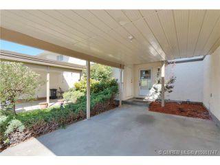 Photo 16: 1250 Morgan Road # 9 in Kelowna: House for sale : MLS®# 10081747