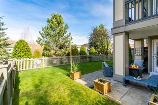 """Photo 52: 22 15152 62A Avenue in Surrey: Sullivan Station Townhouse for sale in """"Uplands"""" : MLS®# R2551834"""
