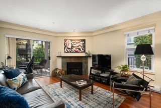 """Photo 2: 3 2282 W 7TH Avenue in Vancouver: Kitsilano Condo for sale in """"THE TUSCANY"""" (Vancouver West)  : MLS®# R2625384"""