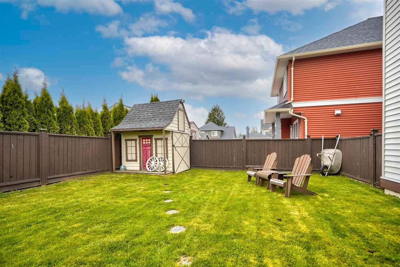 Photo 32: Photos: 8761 MACHELL Street in Mission: Mission BC House for sale : MLS®# R2571519
