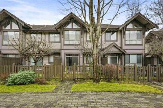 Photo 22: 10 10066 153 Street in Surrey: Guildford Townhouse for sale (North Surrey)  : MLS®# R2541538