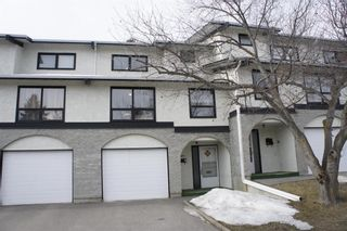 Main Photo: 69 5400 Dalhousie Drive NW in Calgary: Dalhousie Row/Townhouse for sale : MLS®# A1087005