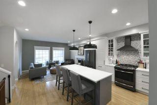 Photo 4: 9616 100A Street in Edmonton: Zone 12 House for sale : MLS®# E4225933