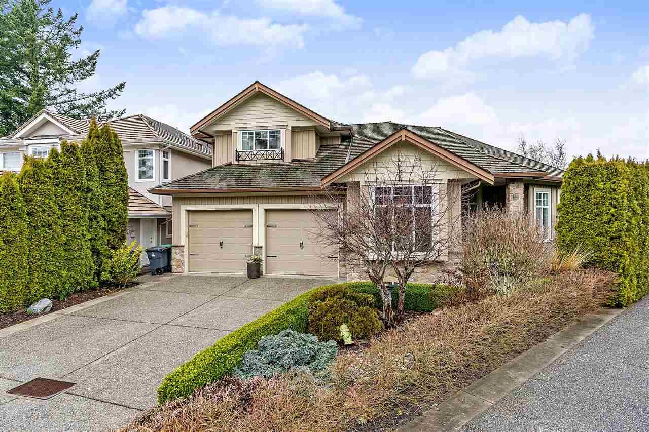"""Main Photo: 15541 37 Avenue in Surrey: Morgan Creek House for sale in """"Rosemary Wynd"""" (South Surrey White Rock)  : MLS®# R2441376"""
