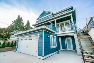 Photo 18: 112 E DURHAM STREET in New Westminster: The Heights NW House for sale : MLS®# R2451848