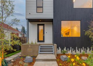 Photo 2: 1110 17 Avenue NW in Calgary: Capitol Hill Detached for sale : MLS®# A1151386