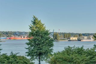 """Photo 2: 402 1220 QUAYSIDE Drive in New Westminster: Quay Condo for sale in """"Tiffany Shores"""" : MLS®# R2334252"""