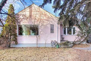 Main Photo: 1724 17 Avenue SW in Calgary: Scarboro Detached for sale : MLS®# A1053518