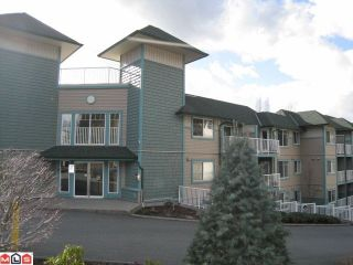 "Photo 9: 213 33960 OLD YALE Road in Abbotsford: Central Abbotsford Condo for sale in ""OLD YALE HEIGHTS"" : MLS®# F1224659"