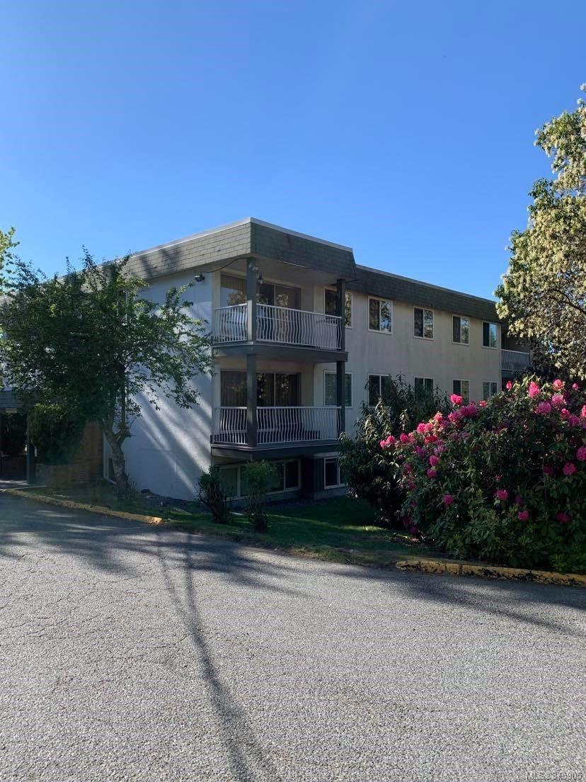 Main Photo: 3205 995 Bowen Rd in Nanaimo: Na Central Nanaimo Condo for sale : MLS®# 875905