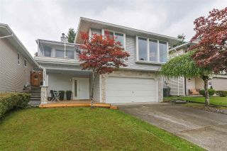 "Photo 1: 1177 YARMOUTH Street in Port Coquitlam: Citadel PQ House for sale in ""CITADEL"" : MLS®# R2390532"