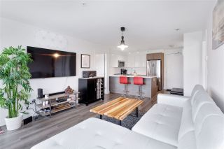 """Photo 14: 211 2525 CLARKE Street in Port Moody: Port Moody Centre Condo for sale in """"THE STRAND"""" : MLS®# R2536074"""