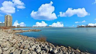 Photo 1: 1007 2119 W Lake Shore Boulevard in Toronto: Mimico Condo for lease (Toronto W06)  : MLS®# W4713019