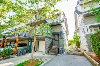 Photo 3: 60 16233 83 Avenue in Surrey: Fleetwood Tynehead Townhouse for sale : MLS®# R2615836