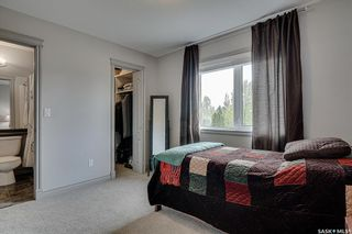 Photo 35: 218 Brookshire Crescent in Saskatoon: Briarwood Residential for sale : MLS®# SK856879