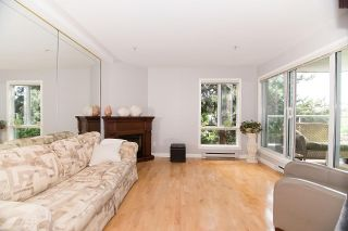 """Photo 4: 219 1236 W 8TH Avenue in Vancouver: Fairview VW Condo for sale in """"GALLERIA II"""" (Vancouver West)  : MLS®# R2186424"""