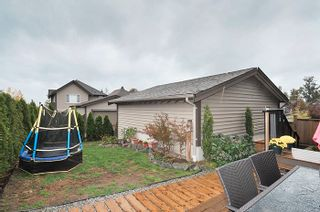 "Photo 21: 22970 136A Avenue in Maple Ridge: Silver Valley House for sale in ""SILVER RIDGE"" : MLS®# R2213815"
