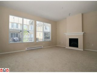 "Photo 5: 59 8089 209TH Street in Langley: Willoughby Heights Townhouse for sale in ""Arborel Park"" : MLS®# F1020362"